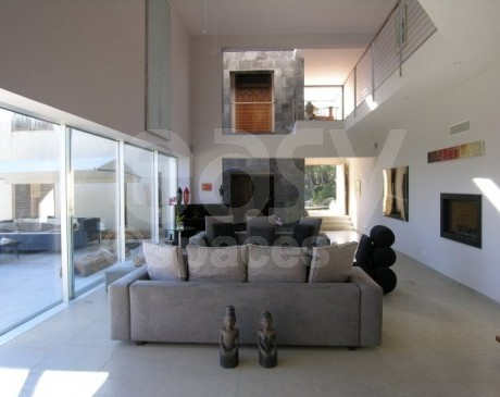 louer une maison contemporaine pour tournages aix en provence