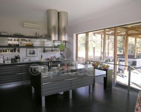 location de villas et maisons contemporaine pour les tournages de films et les shootings photos aix en provence