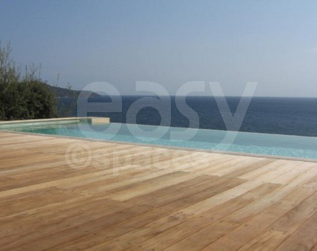 louer une maison contemporaine pour un shooting photo st tropez