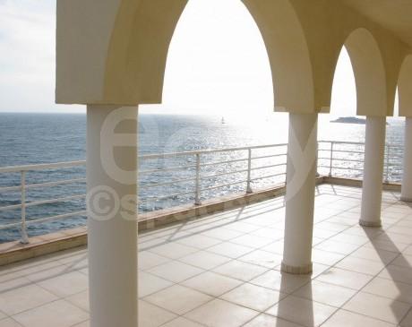 location de lieu de tournage avec vue mer marseille sanary st cyr sur mer cassis bandol