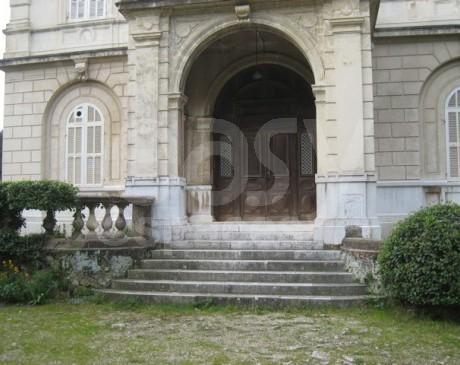 Hotel particulier avec jardin pour shootings photos Marseille 13