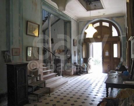 Hotel particulier pour événements privés Marseille 13