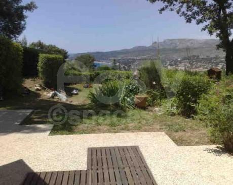 Location de villa Marseille pour shootings photos