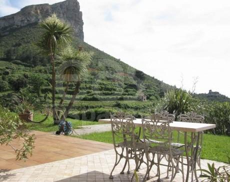 Location villa avec piscine vue panoramique 13 marseille