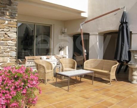 Villa à louer pour événement privés Marseille 13 Bouches du rhone