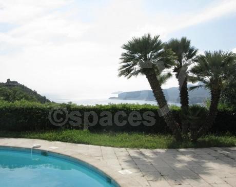 Villa Marseille avec vue panoramique  13