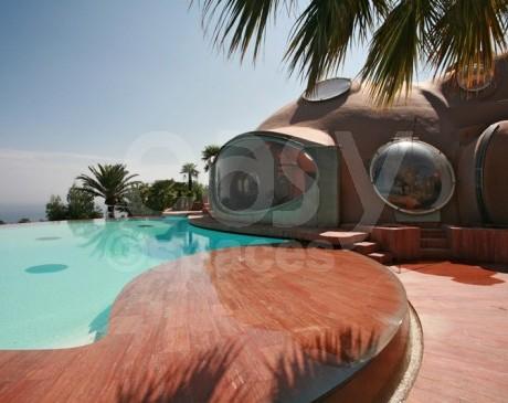 location villa moderne  pour événements dans le sud de la france paca