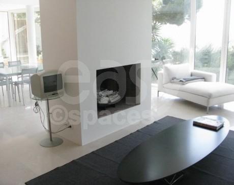louer une maison moderne pour des photos a marseille en paca