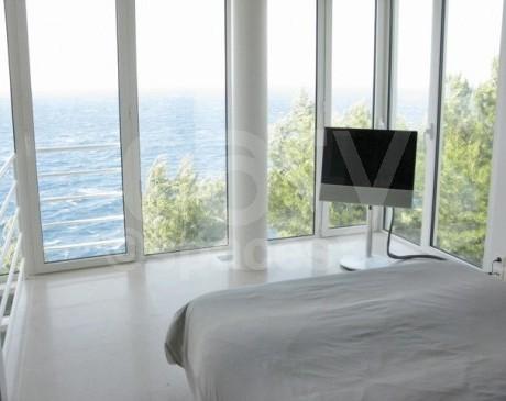 louer une maison contemporaine pour un tournage à marseille