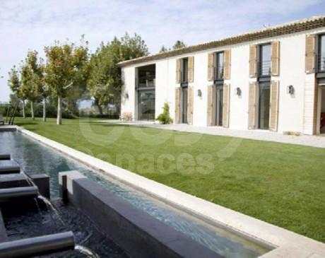 maison à louer pour les tournages films et photos dans le sud de la france à Aix en Provence