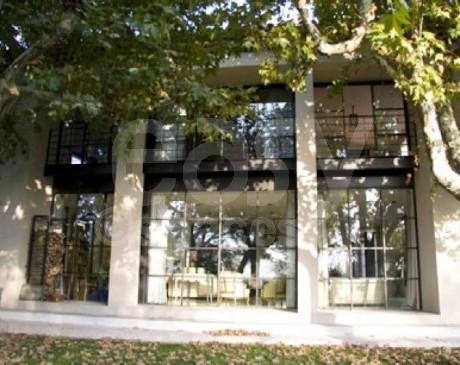 location de maison contemporaine pour tournages films et productions photographiques aix en provence