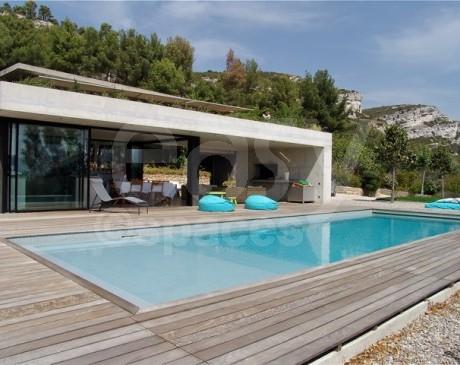 lieux pour un tournage de film dans le sud de la France