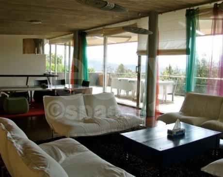 Maison avec grand volume et jardin pour photos tournage Marseille Aix en Provence 13