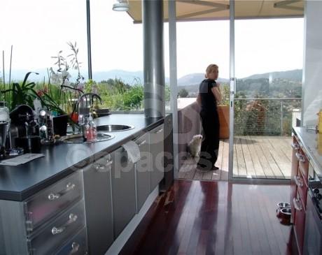 Villa à louer pour prises de vues et tournages de films pour le cinéma 13