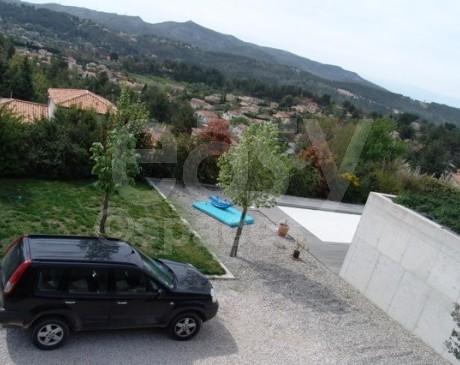 Belle villa contemporaine sud de la France 13