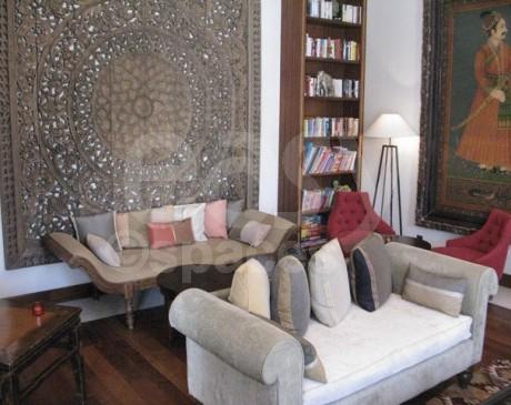 location intérieur maison de luxe pour tournages films et photos saint tropez