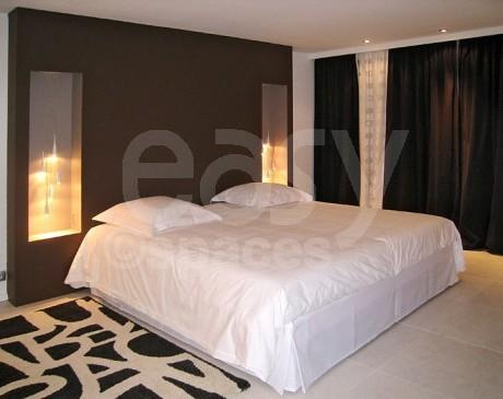 mas avec chambres ultra-contemporaines en location saisonnière Lubéron