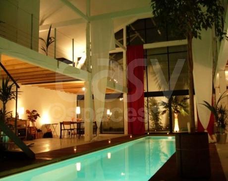 appartement avec piscine en location pour événements professionnels marseille paca 13