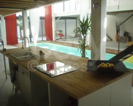 location d 'intérieur avec piscine pour prises de vues photographiquesmarseille 13 paca