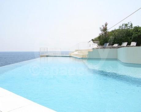 piscine à louer pour les tournages et prises de vues marseille france