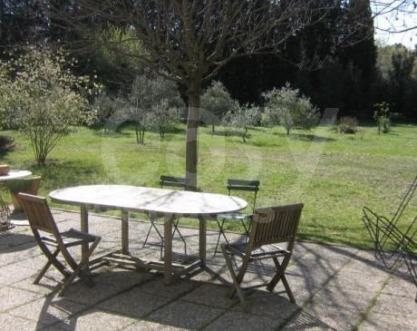 décor pour mobilier de jardin