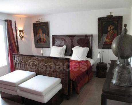 Chambre maison Saint-Tropez Var Riviera