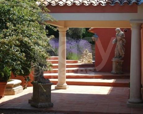 maisons et villas pour productions photos marseille toulon