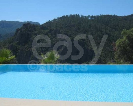 villa avec piscine pour productions photos  Cannes  cote d ' azur