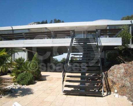 location maisons pour productions photographiques Cannes côte d ' azur