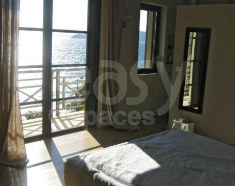 chambre avec vue mer pour tournage expo sud maison vue mer saint tropez