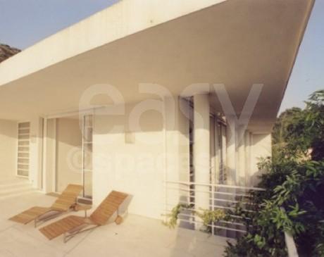 location de maison contemporaine pour productions photos Nice paca