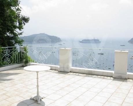 terrasse vue mer en location pour shooting evenement mariage nice cannes