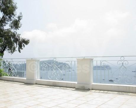 location de villa belle epoque vue mer nice cannes monaco