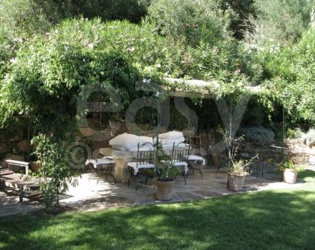 location de villa de prestige pour tournages et productions photos saint tropez var