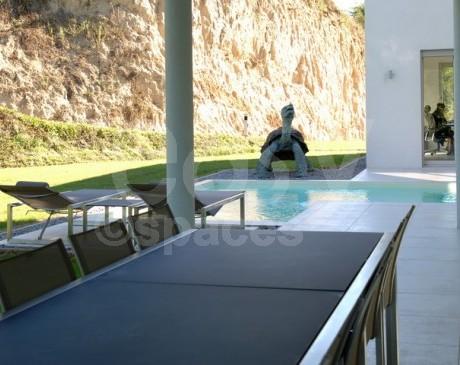 location de lieu pour le cinema et la television avec  piscine lyon