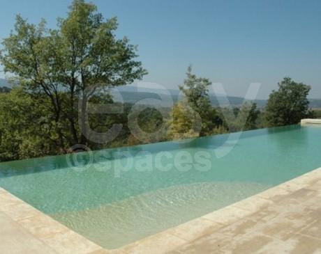 location de villa avec piscine pour tournage de film dans le Luberon