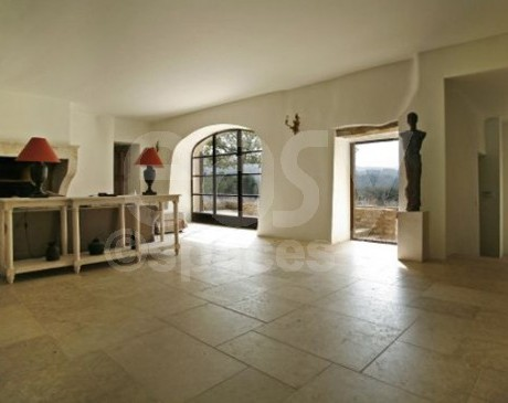 location de villa pour photos et tournages films Luberon Gordes