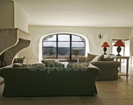 location de decor pour magazines de mode Luberon