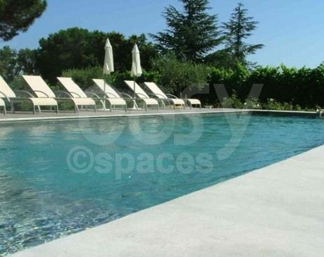 Location villa de charme avec piscine pour photos tournages sud France Saint -Tropez