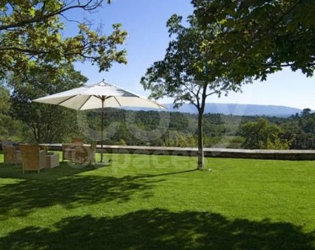 location de mas de pierre charme pour tournages Luberon