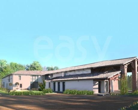 location de salle pour seminaires d'entreprise Toulouse