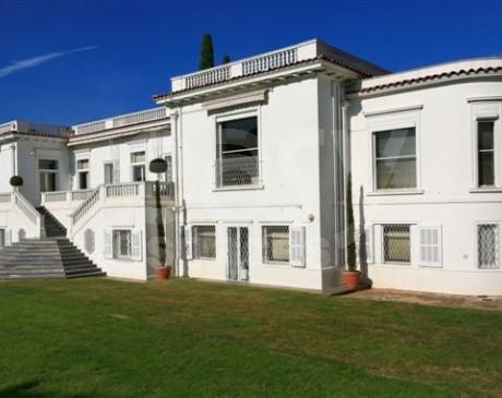 location de villa avec parc pour productions photos et films  Nice 06