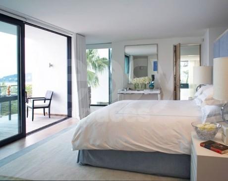 location de villa d ' architecte contemporaine pour shooting photos Nice Monaco Cannes