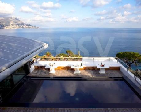 villa d'exception pour production photo à Nice et Monaco