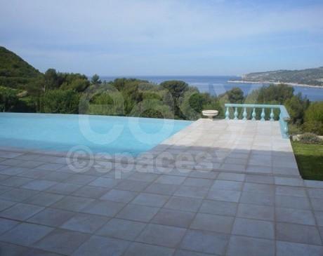 location de lieu avec vue mer panoramique pour publicité Marseille