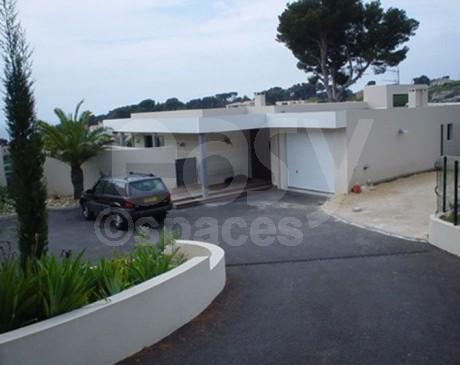location de demeure en région PACA pour photos Marseille