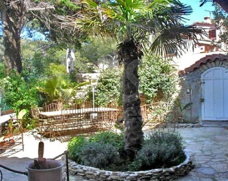 location de villa avec vue mer pour photos de pub Marseille