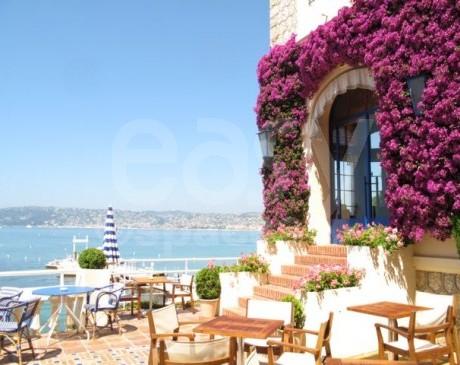 location d'hôtel de luxe et palaces pour tournages de film nice cannes saint tropez