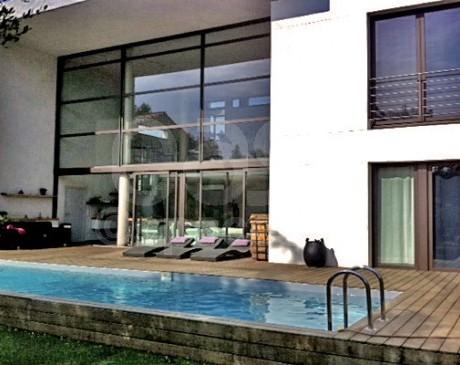 villa d ' architecte pour production photographique a marseille