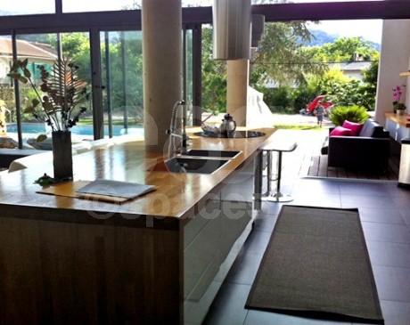maison moderne pour production photo a marseille 13
